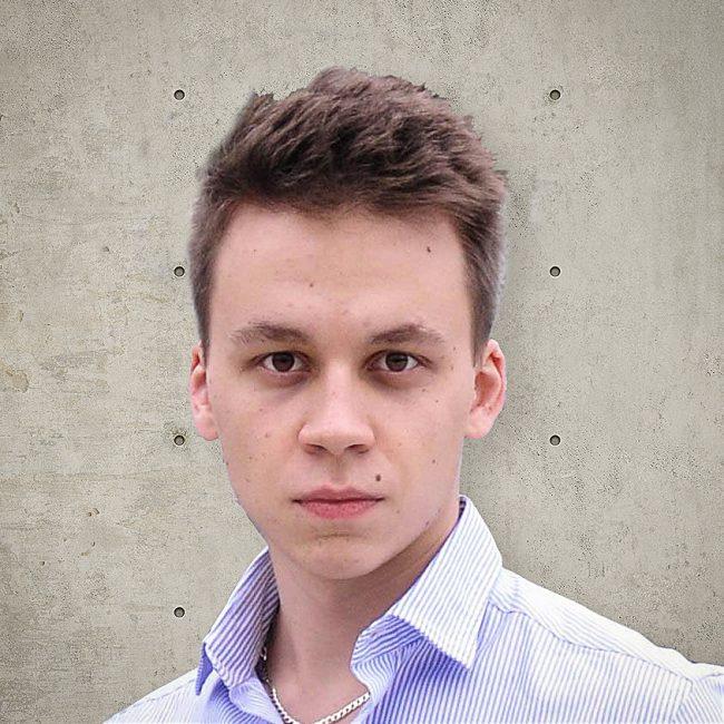 inż. Dawid Mieszczak